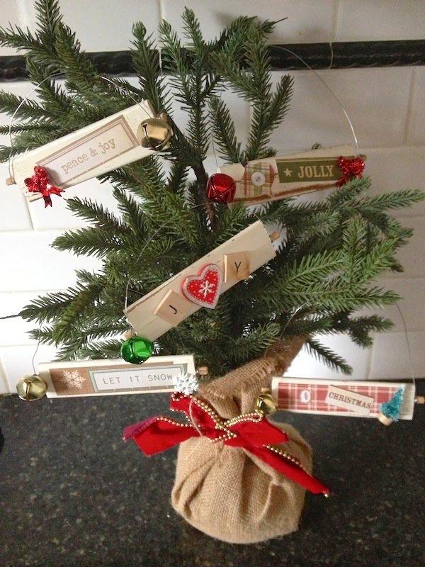 Make Ornaments