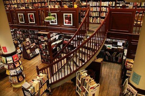 Housing Works Bookstore Café