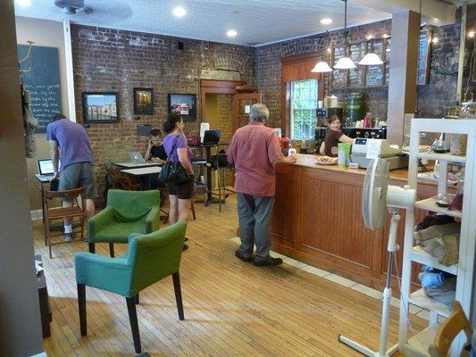 Postmark Café