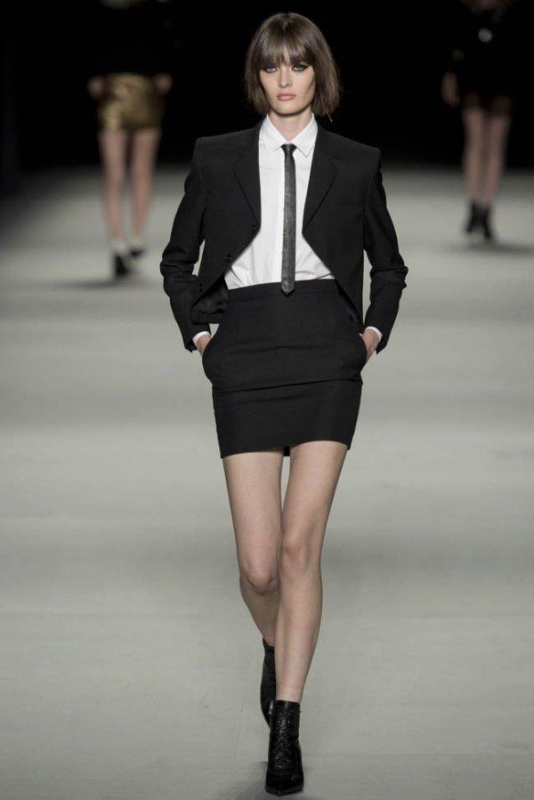 Menswear Inspired