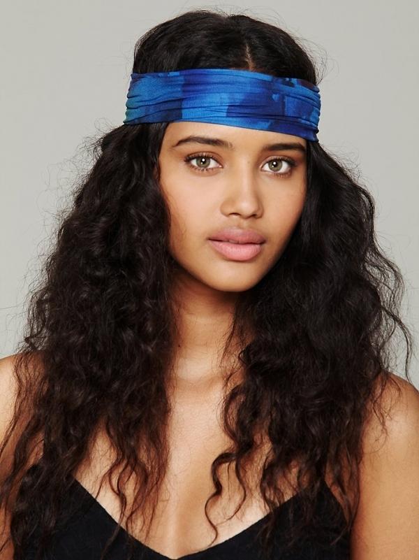 Wear A Headband 9 Wonderful Hairstyles You Should