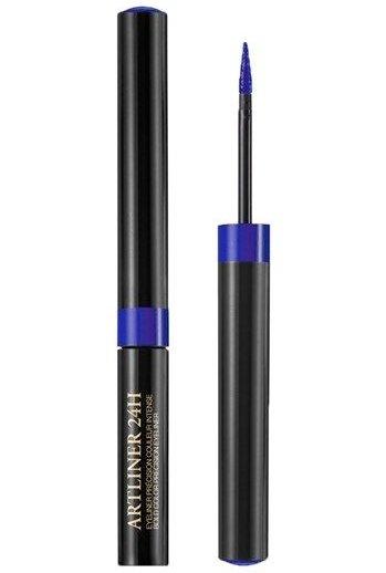 Lancôme – Artliner 24H Bold Color Precision Eyeliner in Sapphire
