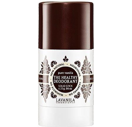 LAVANILA LABORATORIES the Healthy Deodorant