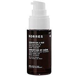 Korres Quercetin & Oak anti-aging, anti-wrinkle & Firming Face Serum