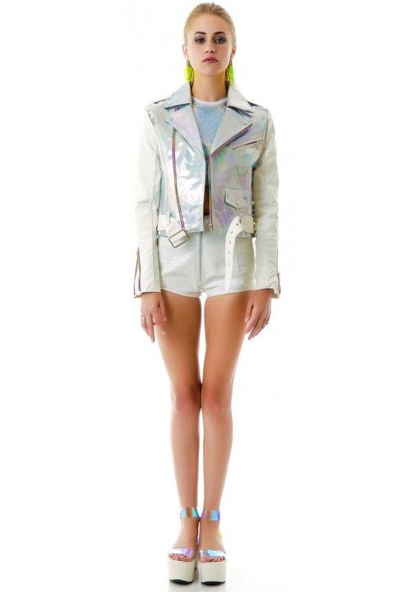 UNIF – Gammaray Moto Jacket