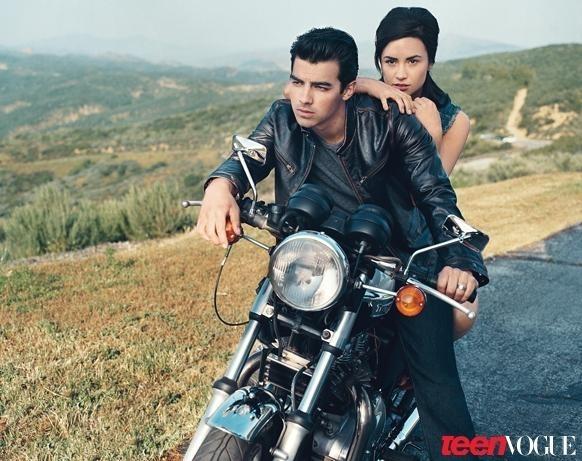 kilt, motorcycle, motorcycling, Teel, VOGUE,