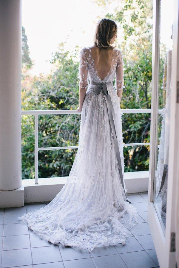 The Custom Dress