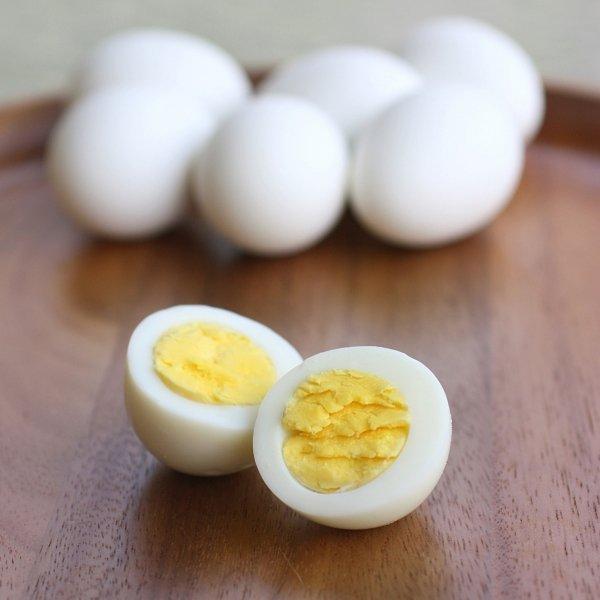 Do You Eat Eggs?