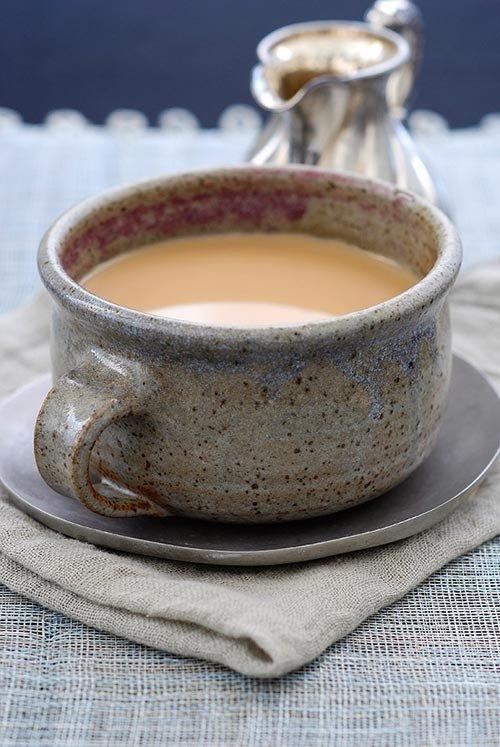 Soothing Coffee Bar Chai Tea