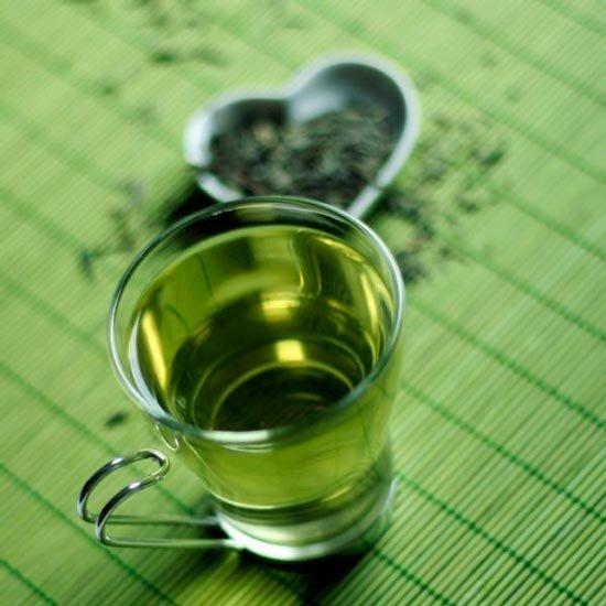 Apple Spice Green Tea