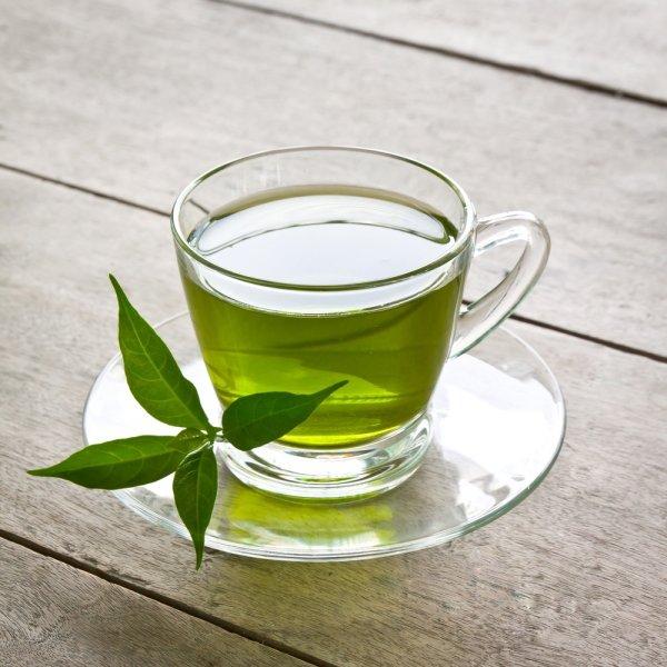 Berry Bliss Green Tea