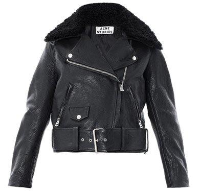 Acne Studios Mape Jacket