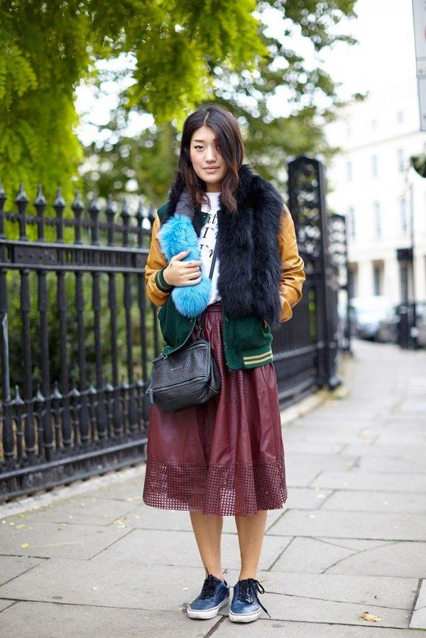Ladylike Streetwear