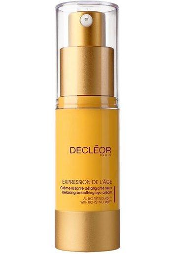Decleor 'Expression De L' Ge' Relaxing Smoothing Eye Cream with Bio-Retinol Ap²