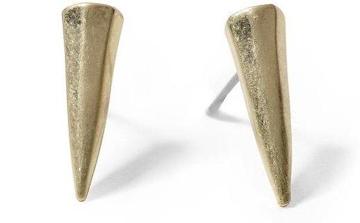 Hive & Honey Spike Stud Earring
