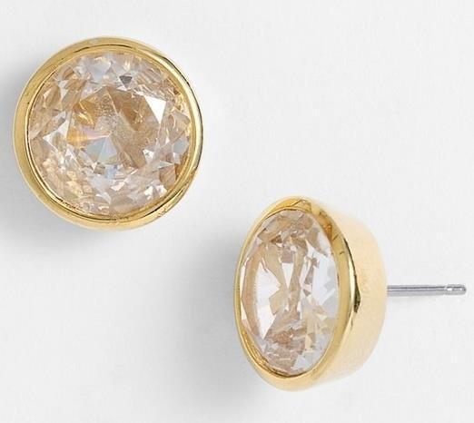 Michael Kors Glam Classic Earrings