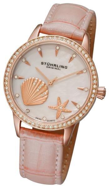 Stuhrling Original Women's Verona La Playa Swiss Quartz Watch