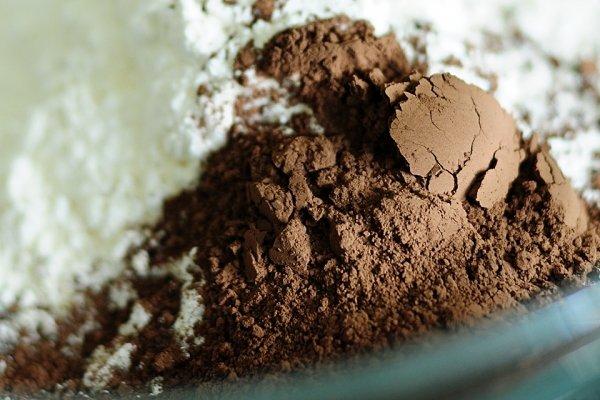 Dark or Regular Cocoa