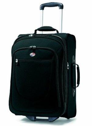 "American Tourister Luggage Splash 21"" Upright Suitcase"