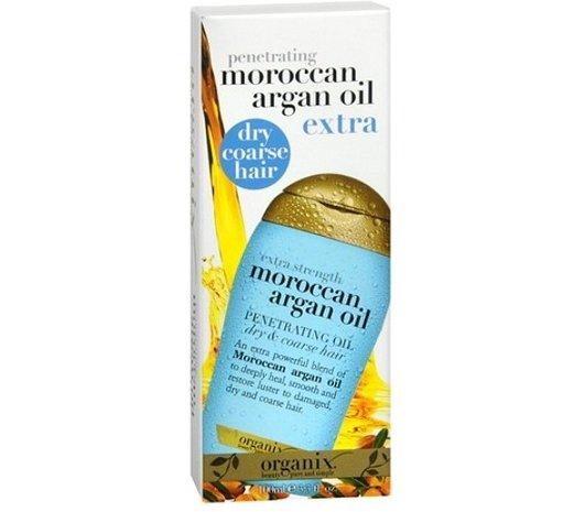 Organix Penetrating Moroccan Argan Oil