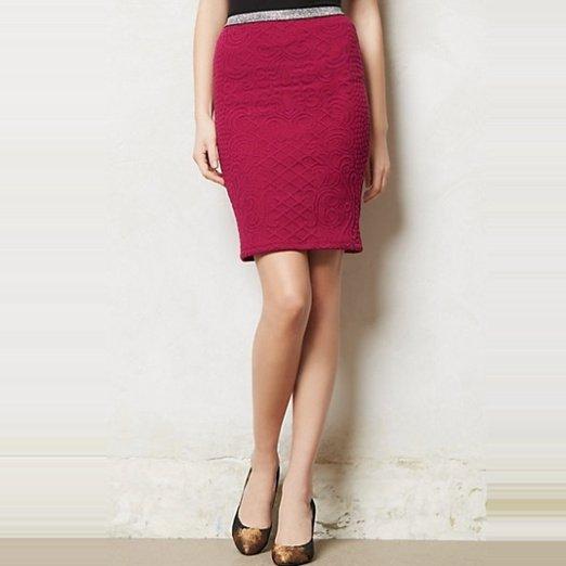 Moulinette Soeurs Calabria Pencil Skirt