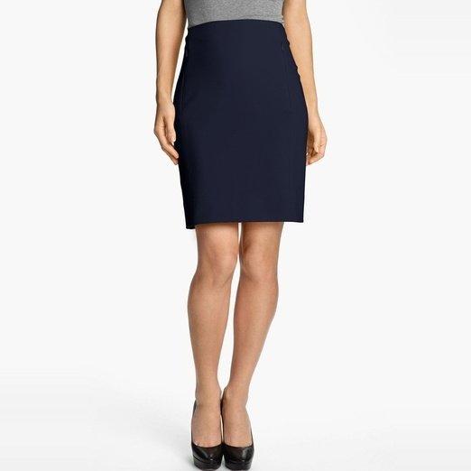 Diane Von Furstenberg New Koto Pencil Skirt