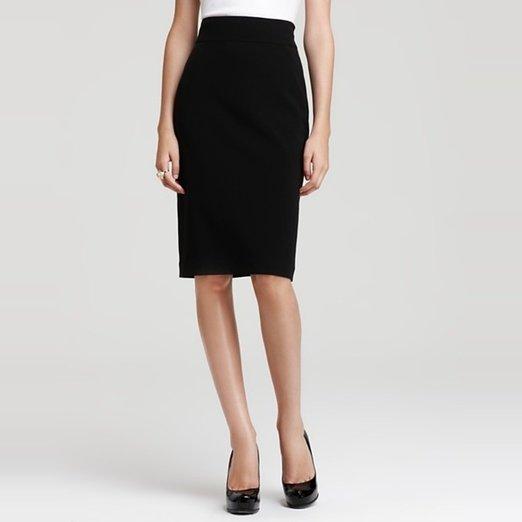 T Tahari Bellona Pencil Skirt