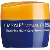 Lumene Vitamin C+ Nourishing Night Care