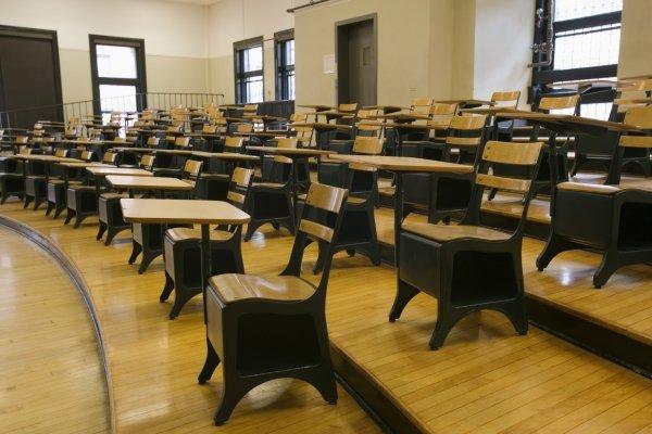 School Tutoring Rooms