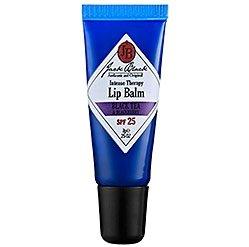 JACK BLACK Intense Lip Therapy Lip Balm SPF 25