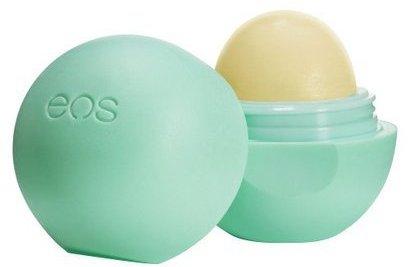 EOS Organic Lip Balm Sphere in Sweet Mint