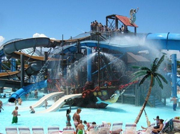 Island Bay Resort Galveston