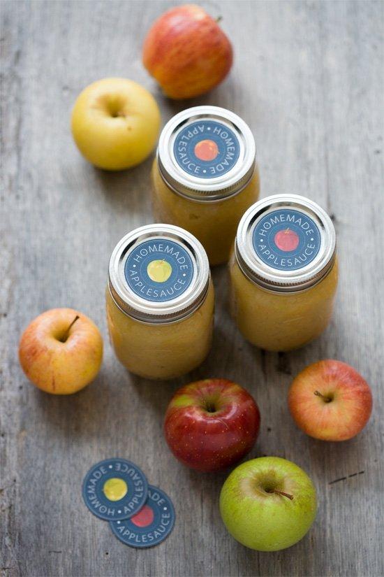 Incorporate Fruit