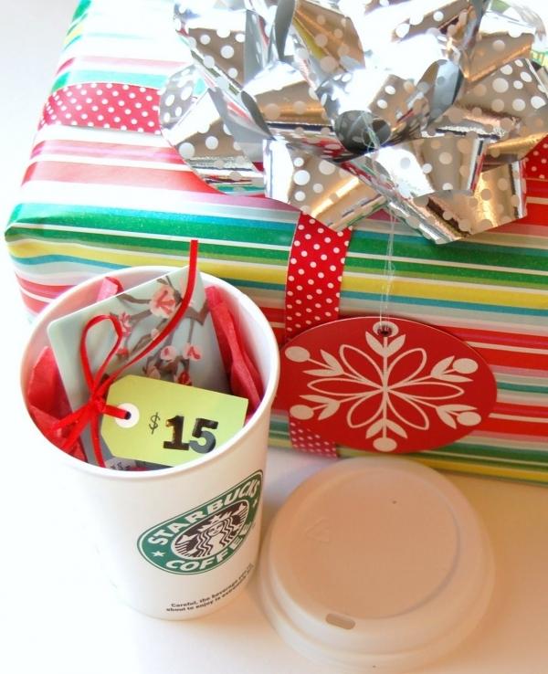 Gift Cards Aren't Always Bad…