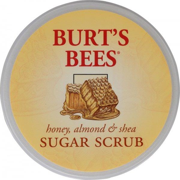 Burt's Bees Honey, Shea and Sugar Scrub