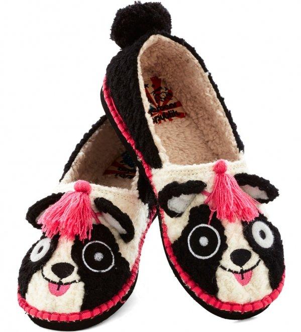 Panda Flats…
