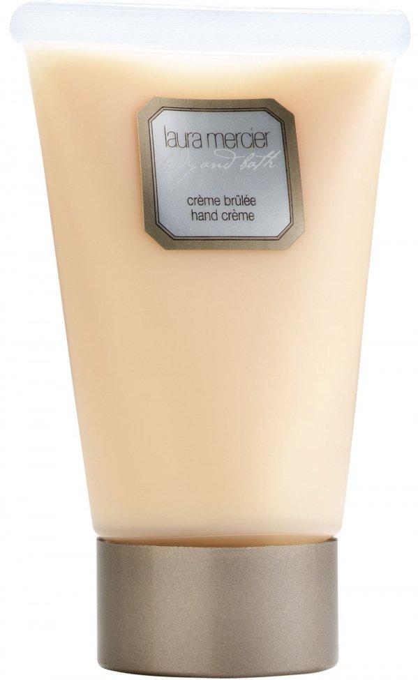 Laura Mercier Creme Brulee Hand Cream