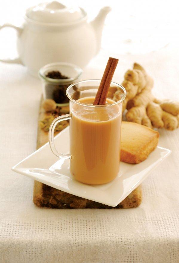 Creamy Indian Chai