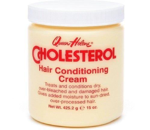 Queen Helene Cholesterol Conditioning Cream