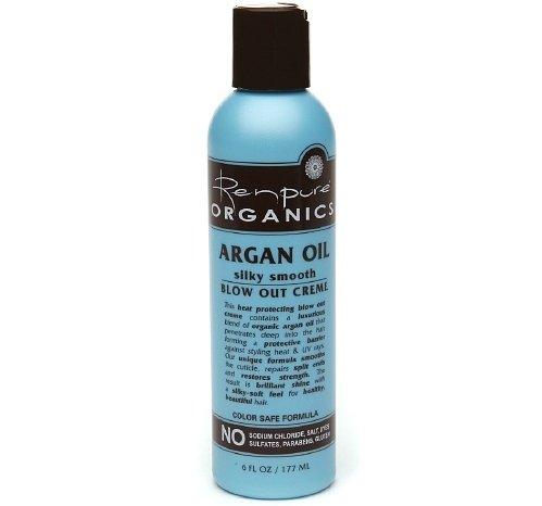 Renpure Organic Argan Oil Blowout Cream
