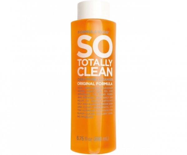 Formula Ten O Six: so Totally Clean