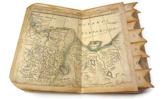 Istria Designs Travel Journal