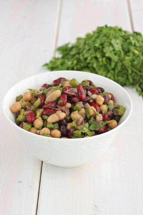 Toss in Salad