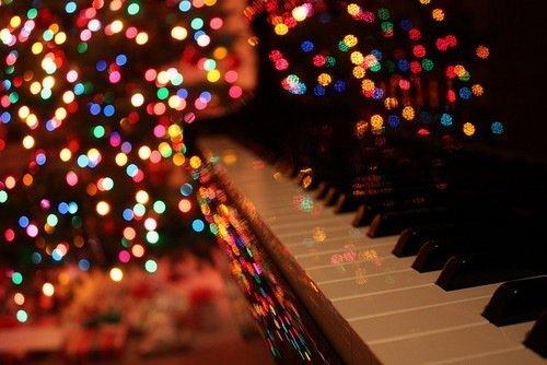 Create a Holiday Playlist