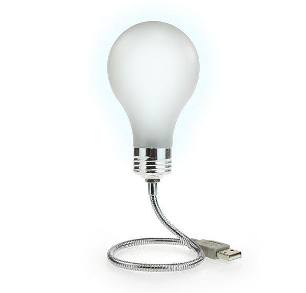 USB Light Bulb