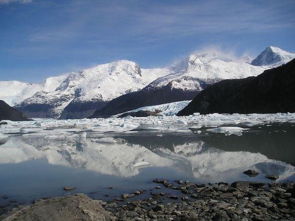 City of the Caesars in Patagonia