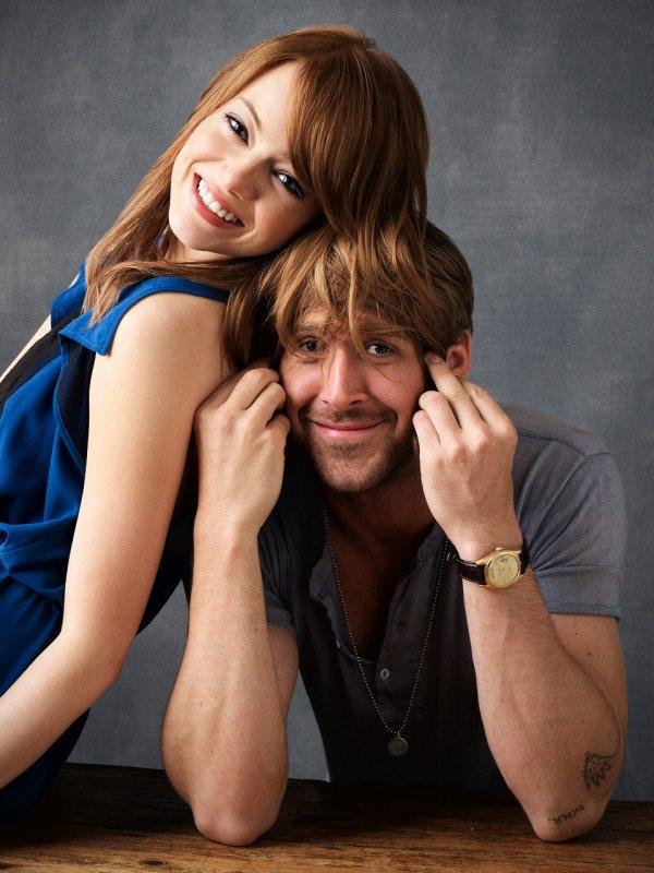 Ryan Gosling Loves Her