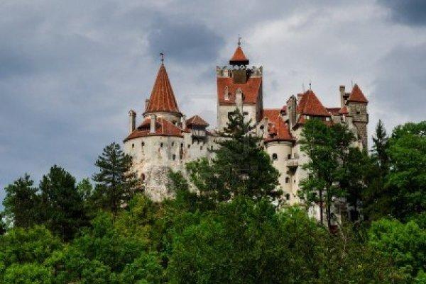 Verify Vampires in the Balkans