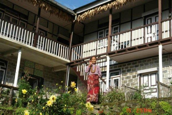 Homestay in Arunachal Pradesh