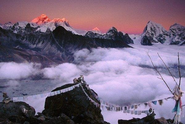 Explore Eastern Everest